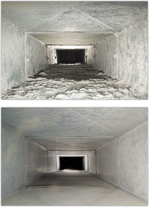 Air Duct and Furnace Cleaning