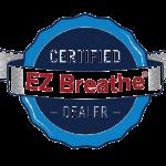 EZ-Breathe-Certified-Dealer